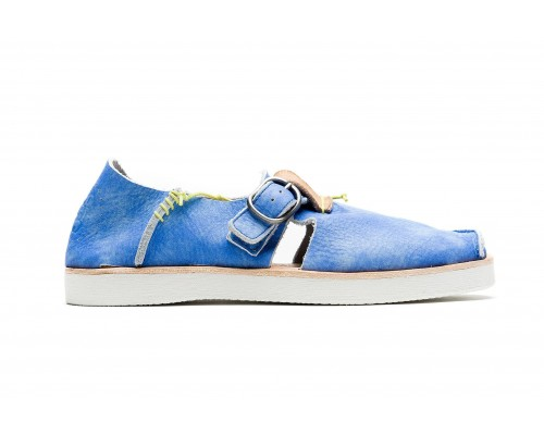 BENIRRAS ASTEX - GRECIAN BLUE