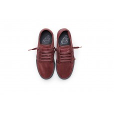 HEISEI SUEDE - ROSE WOOD/GRAPH
