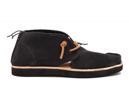 BENIRRAS MID ASTEX - BLACK