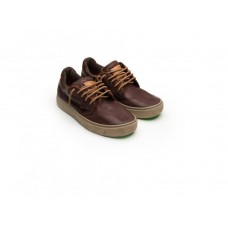 KAIZEN Pull Up - Polo Brown
