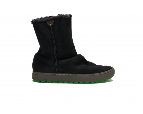 Meraki Jockey Wool Black