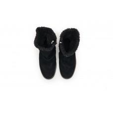 Meraki Jockey Wool Black
