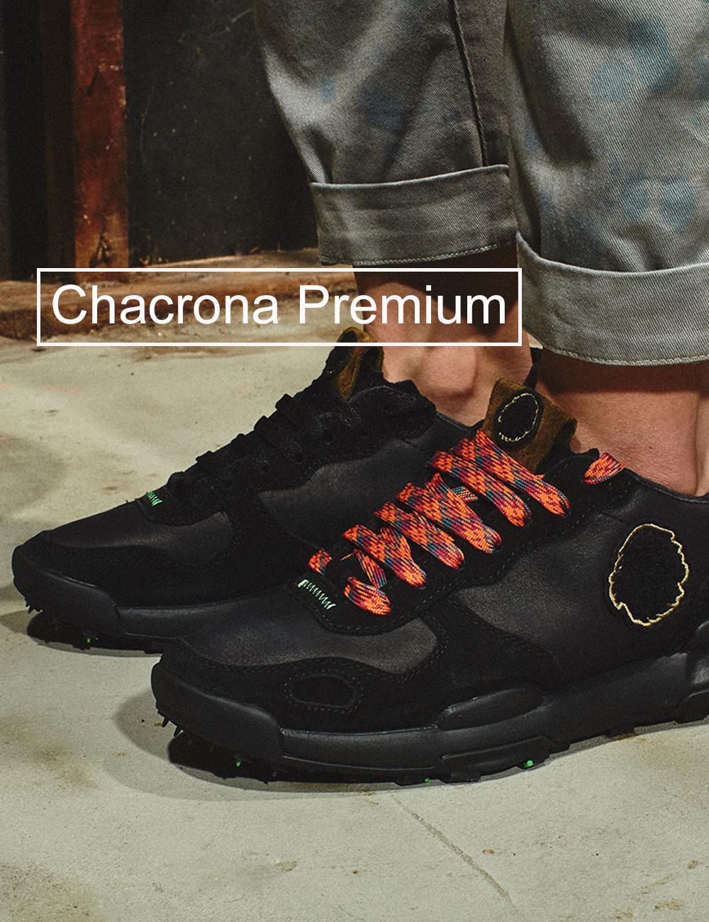 chacrona