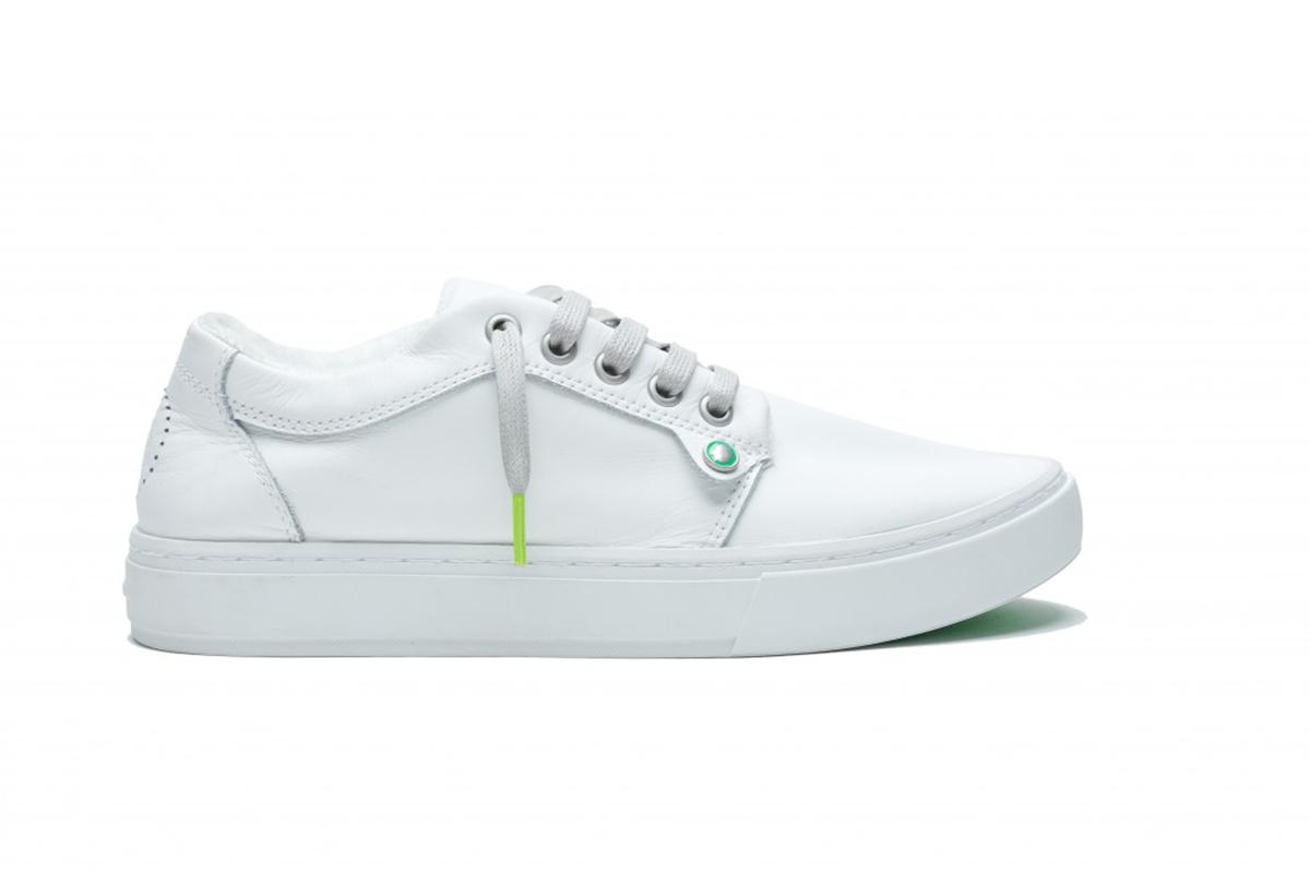 HEISEI Napa V2  White